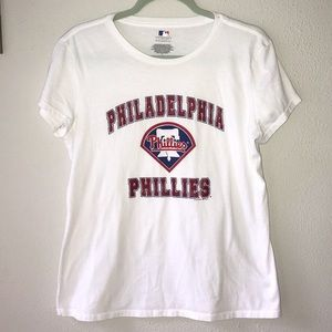 Phillies Tee Shirt